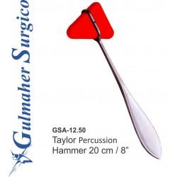 "Taylor Percussion Reflex Hammer 20 cm / 8"""