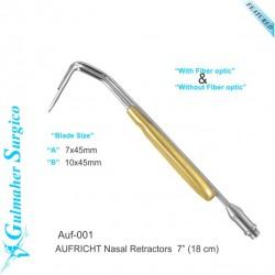 """AUFRICHT Nasal Retractors 7"""" /18cm"""