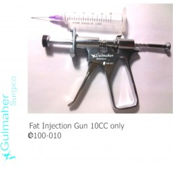 Fat Transfer Injection Gun 10cc only