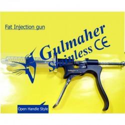 Liposuction Gun for Fat Transplant.