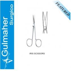 Iris Scissors Standard Sharp / Sharp Point