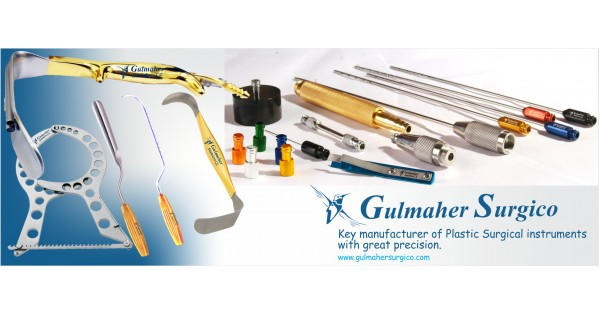Tools & Surgical Supplies