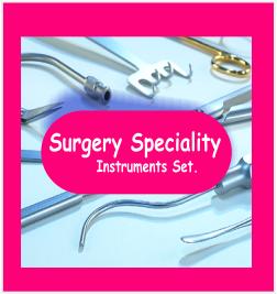 Plastic Surgery Set
